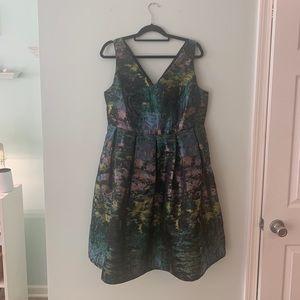 NWT Modcloth Liza Luxe Dress